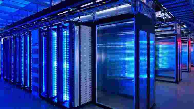 У харківському дата-центрі СБУ вилучила 130 серверів