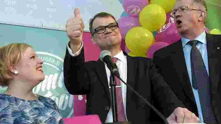 На парламентських виборах у Фінляндії перемогла опозиційна партія «Центр»