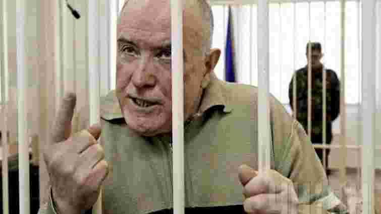 Суд не зміг розглянути скаргу на вирок Пукачу через заяву про відвід суддів