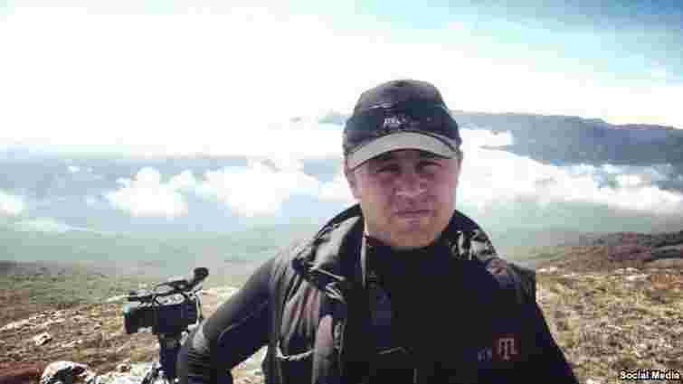У Криму затримали оператора телеканалу ATR