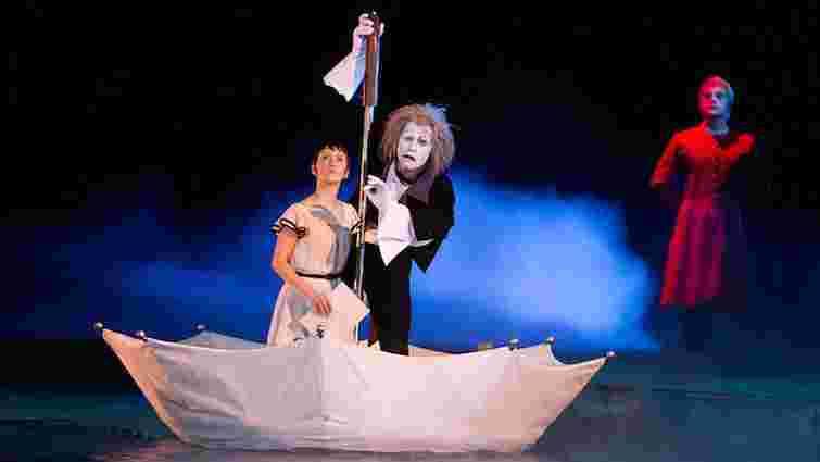 Канадці продали китайцям знаменитий Cirque du Soleil
