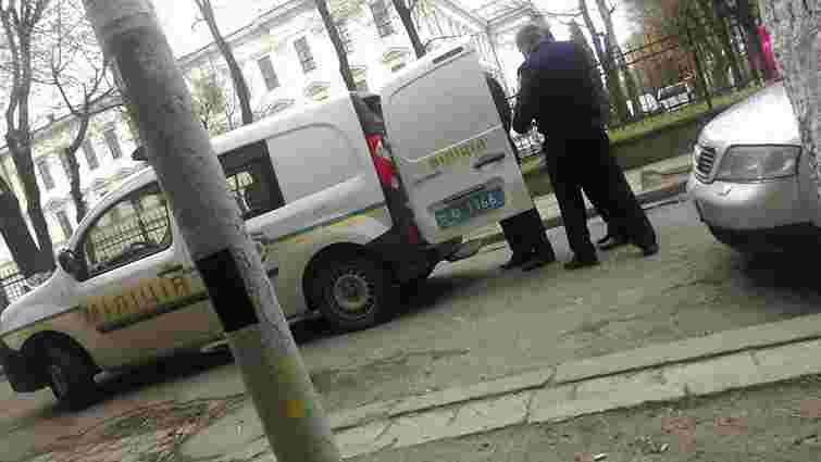26-річний велозлодій з ножем напав на студентів «Львівської політехніки»