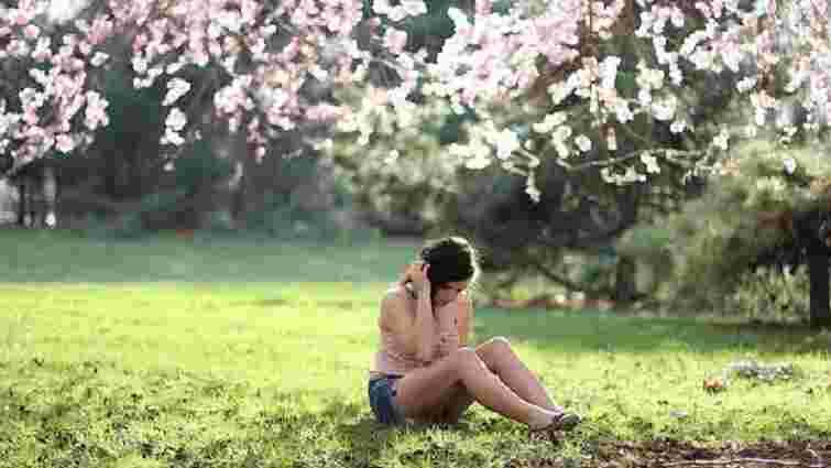 Продовження тижня обіцяє львів'янам бути справді весняним: теплим, сонячним та безхмарним