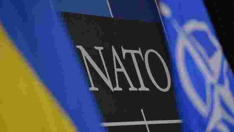 Порошенко затвердив цьогорічну програму співробітництва Україна-НАТО