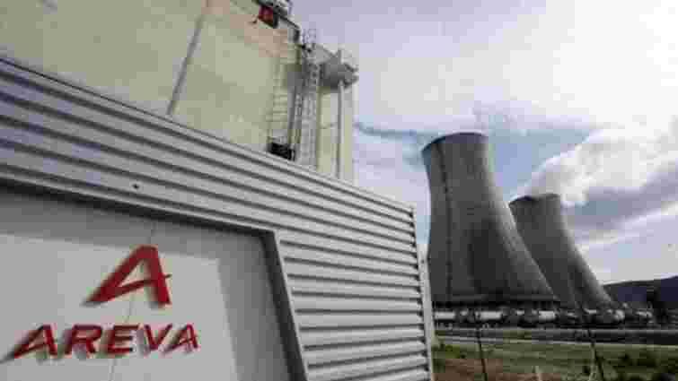 Україна буде збагачувати уран для своїх АЕС на підприємствах Франції