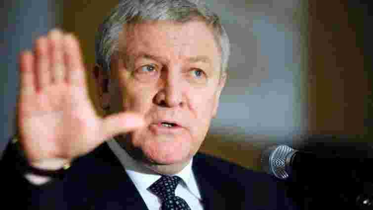 Порошенко відкликав посла України в Білорусі