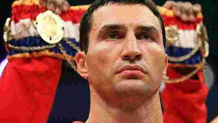 Володимир Кличко відстояв титули у поєдинку із Брайантом Дженнінгсом
