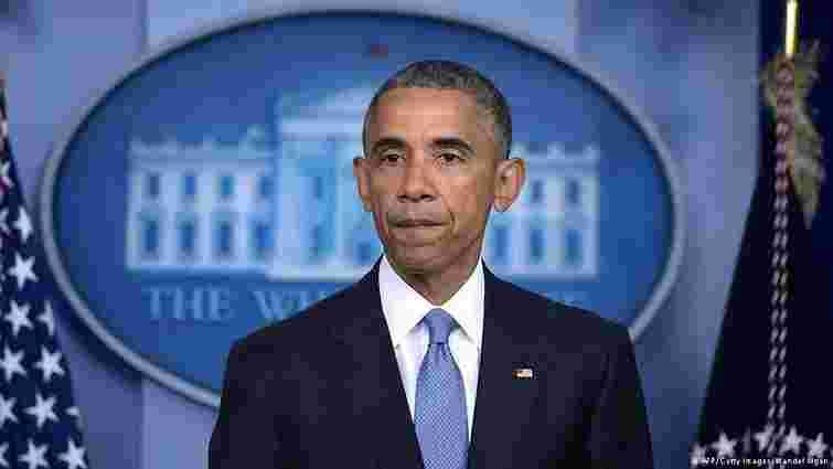 Російські хакери отримали доступ до електронної пошти Барака Обами, - NY Times