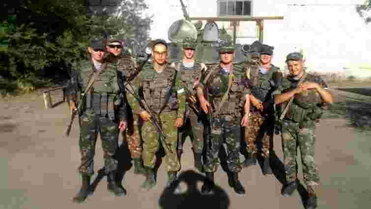 Десантникам з 80-ї бригади зі Львова терміново потрібен тепловізор