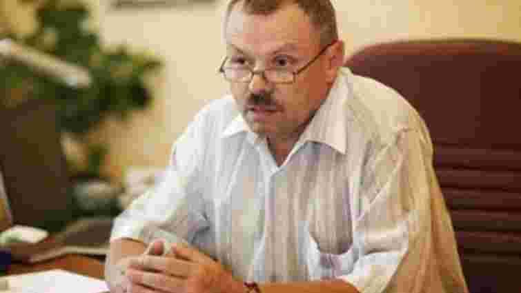 Спіймали екс-депутата Криму, якого розшукували за підозрою у держзраді