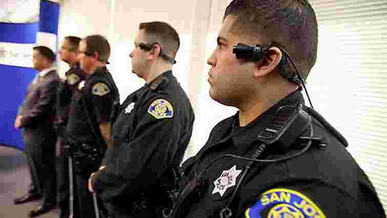 Нову патрульну службу навчатимуть поліцейські з Каліфорнії