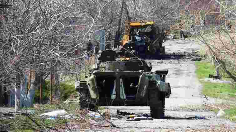 У штабі АТО відзначили нові ознаки підготовки наступу бойовиків на Донбасі