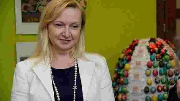 Коханка Януковича довела сестру Львочкіна до криміналу