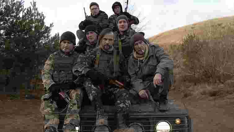 У травні стартує український серіал «Гвардія»