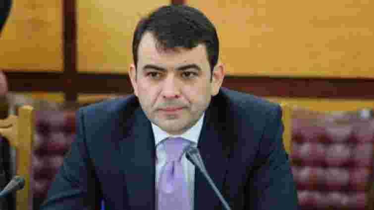 Прем'єр-міністра Молдови запідозрили у підробці диплому