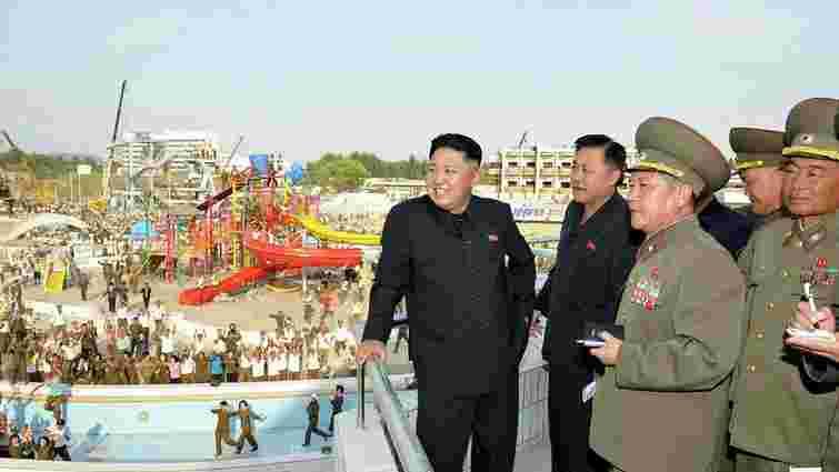Глава КНДР Кім Чен Ин не поїде 9 травня до Москви