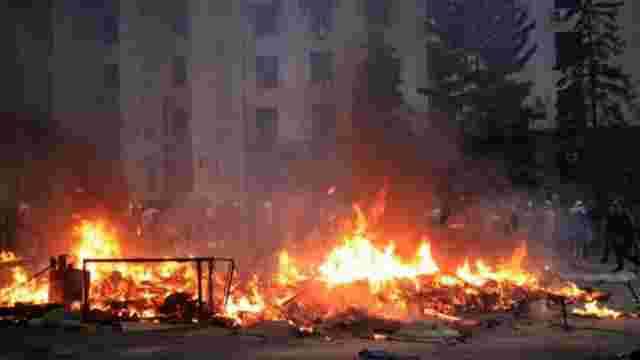 Велику кількість доказів одеської трагедії 2 травня знищили до початку слідства