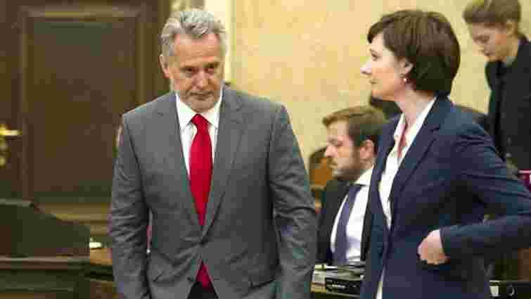 Богословська: Тимошенко обіцяла не йти у президенти в обмін на «знищення» Фірташа