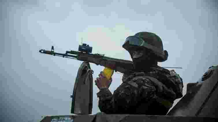 Полк «Азов» вивів з Широкиного частину своїх сил