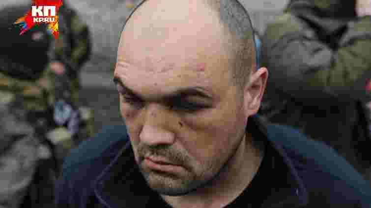 Донецького «кіборга» Олега Кузьміних звільнили з полону