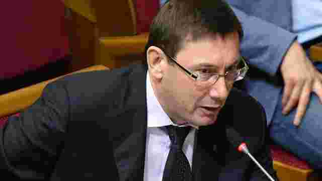 Луценко спрогнозував зміну деяких міністрів вже на поточній сесії Верховної ради