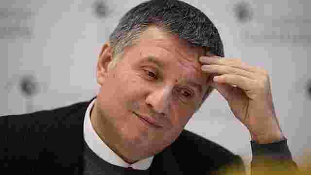 Аваков звинуватив Льовочкіна і Сергія Клюєва у вбивстві Калашнікова