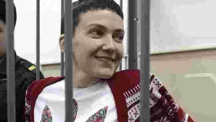 Адвокат Надії Савченко нарешті отримав її справу для ознайомлення