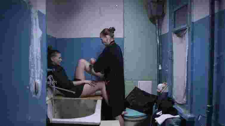 Український фільм «Плем'я»  переміг на фестивалі у Торонто