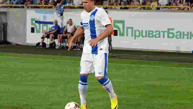 Євген Коноплянка погодився на пропозицію «Сток Сіті», - Sportsmole