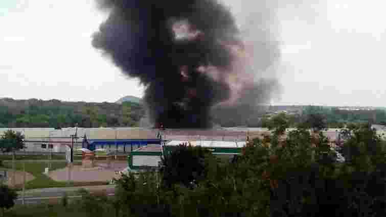 Сили АТО готуються до нової атаки бойовиків під Мар'їнкою