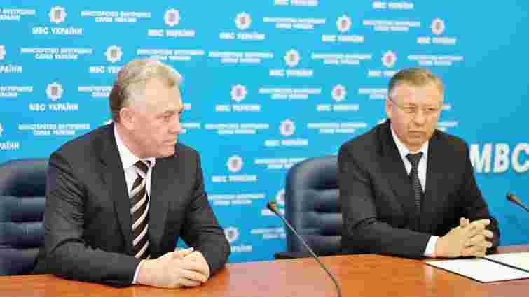 Порошенко звільнив голову Державної міграційної служби