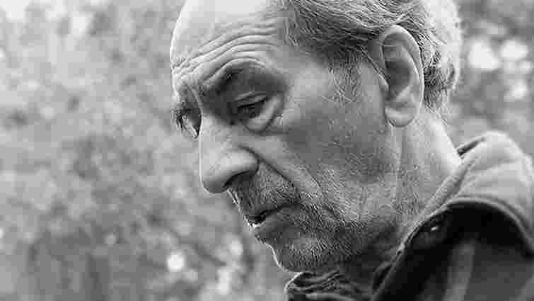 Пішов з життя публіцист та літературознавець Леонід Плющ