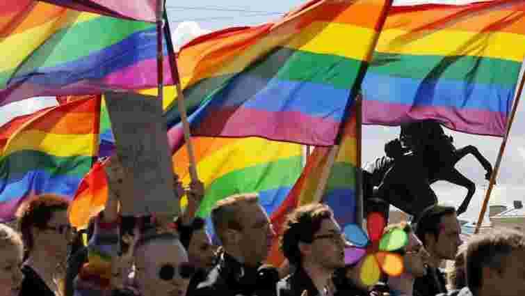 Віталій Кличко закликав геїв відмовитися від параду у Києві
