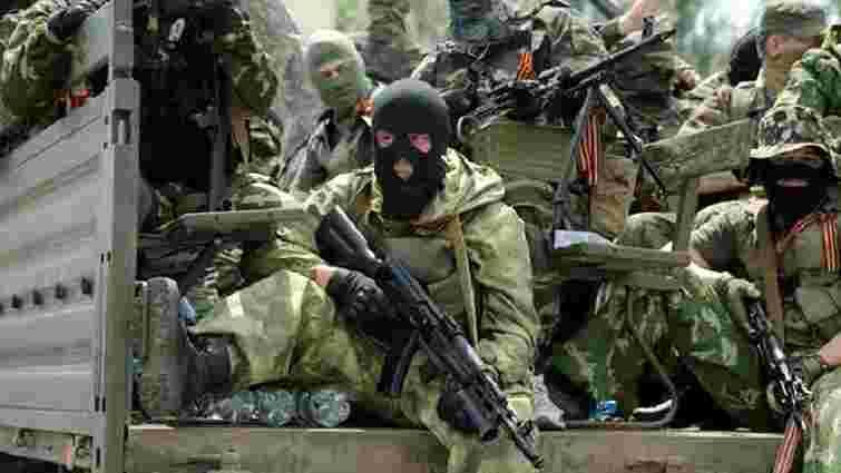 У Горлівці бойовики готують лікарні до великого прийому поранених на 6-7 червня, – ЗМІ