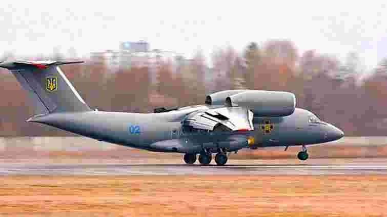 Україна і Польща виготовлятимуть новий патрульний літак на базі Ан-148