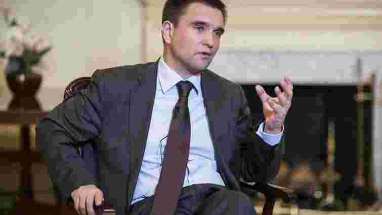 Міністр МЗС розповів, що буде у разі провалу мінських домовленостей