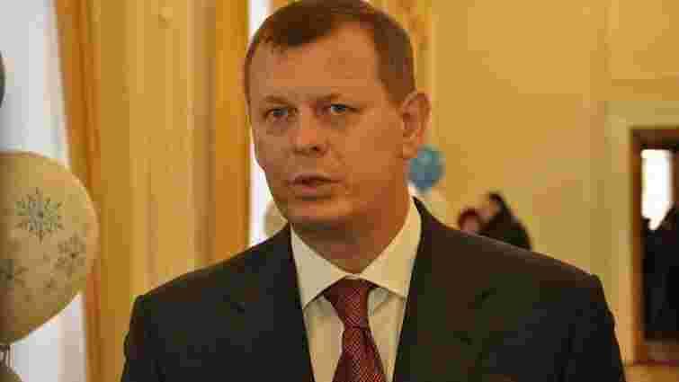 СБУ оголосила Сергія Клюєва у розшук