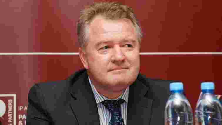 Головою Вищої ради юстиції України став Ігор Бенедисюк