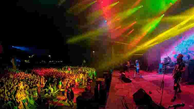 Фестиваль Zaxidfest може переїхати до Польщі