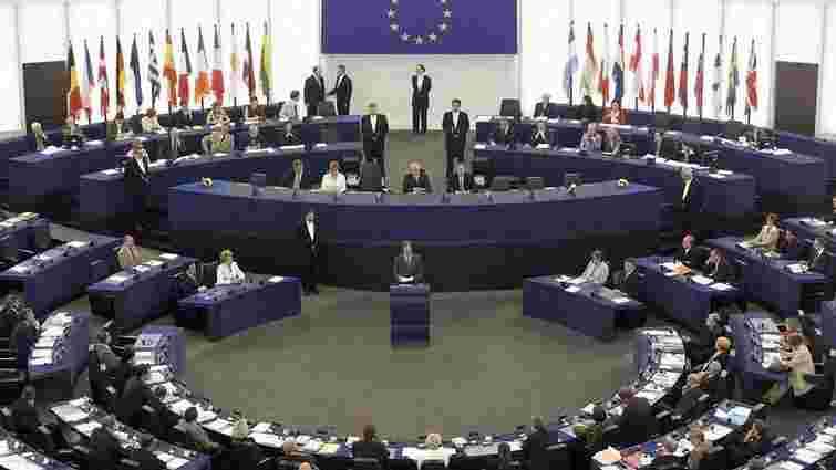 Європарламент занепокоєний намірами Москви пробити сухопутний коридор до Криму через Маріуполь