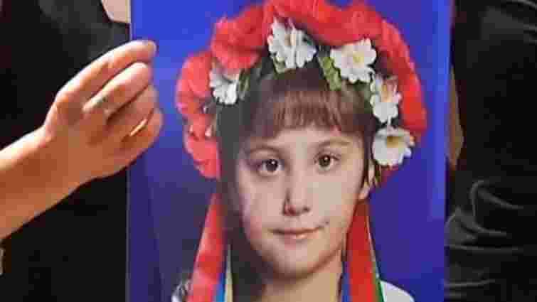 На Прикарпатті міліція викрила резонансне вбивство 9-річної дівчинки