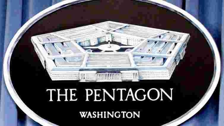 Пентагон готовий направити важке озброєння до Європи через агресію Росії