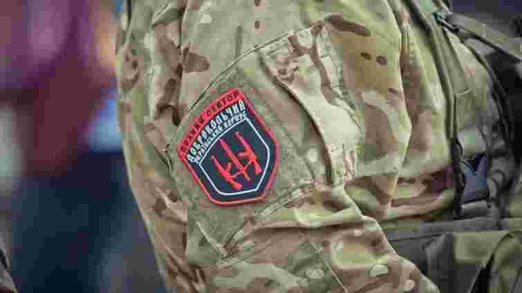 Біля Широкиного бійці «Правого сектору» взяли у полон російського солдата