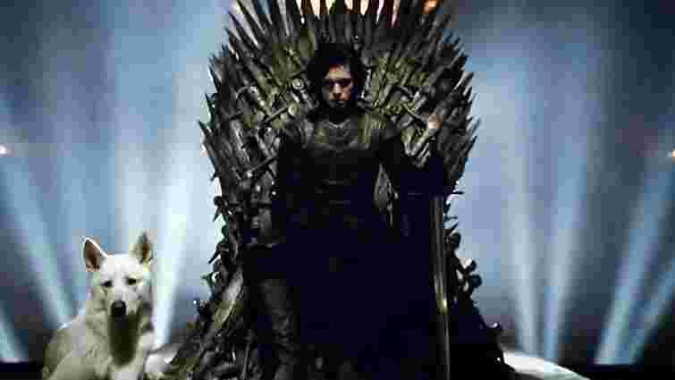 У Росії хочуть заборонити «Гру престолів»