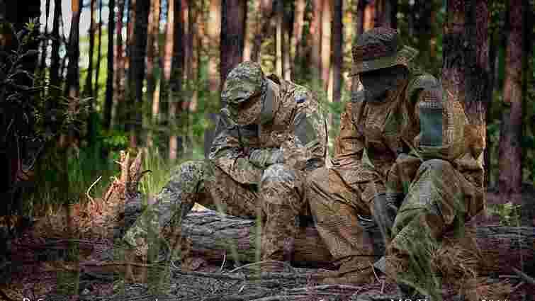 Волонтери розробили нове забарвлення камуфляжу для армії (фото)