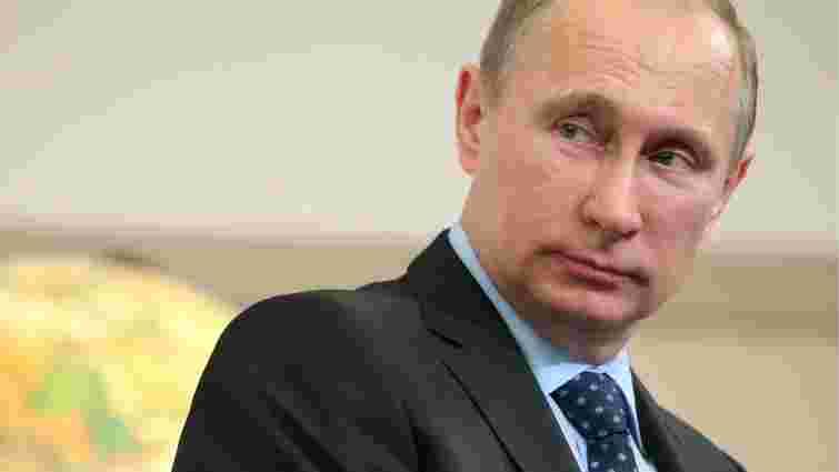У Росії подали на Путіна у Верховний суд щодо засекречення втрат російської армії