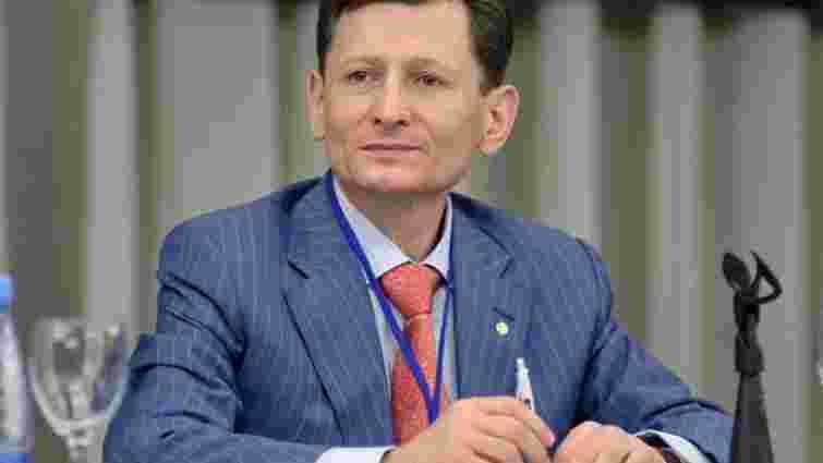 Голову профспілки гірників Волинця викликали до СБУ