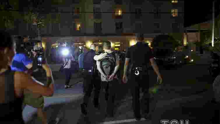 У США 21-річний юнак розстріляв  у церкві 9 афроамериканців