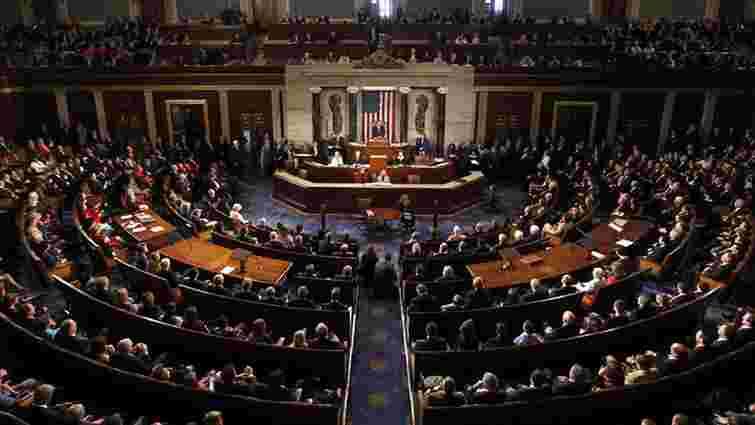 Сенат США прийняв законопроект з поправкою, що дозволяє Україні надати летальну зброю