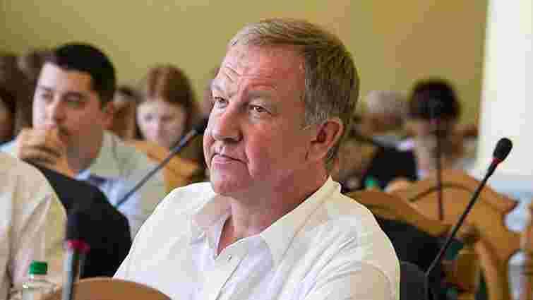 Львівські депутати провалили голосування за нового секретаря міськради